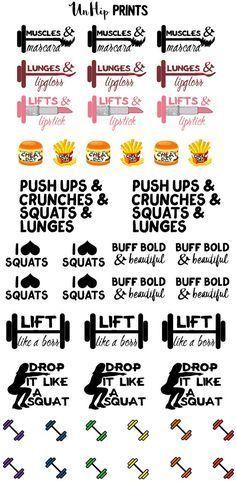 gym planner
