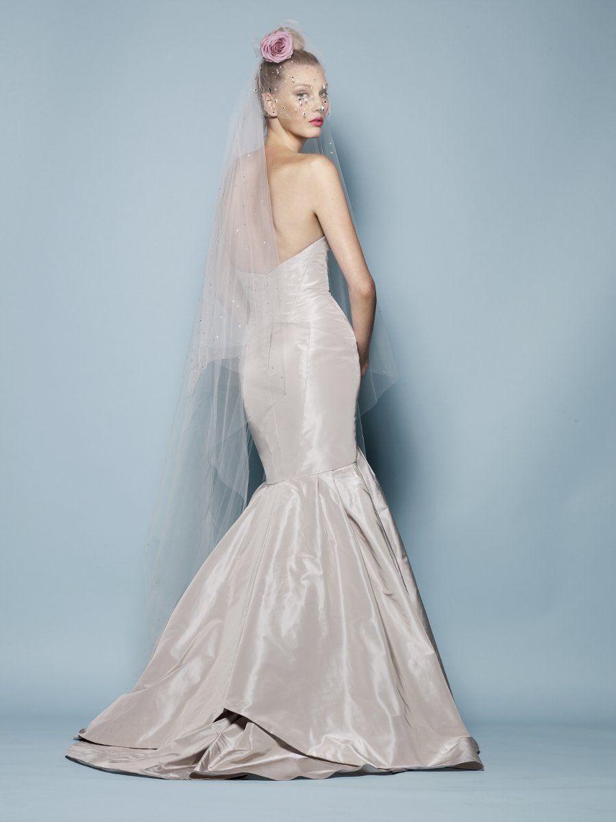Fine Watters Bridal Gown Motif - All Wedding Dresses ...