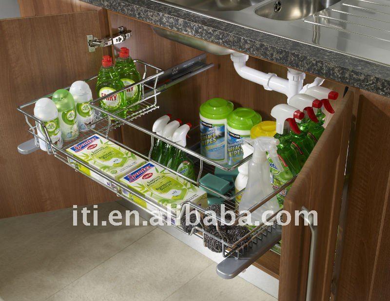 Cestelli Estraibili Per Cucina Sottolavello.Cestello Estraibile Sottolavello Lavoro In Casa Nel 2019