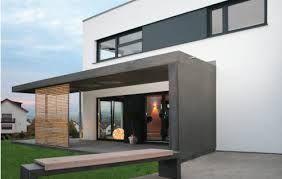 Moderner holzbau satteldach  satteldach moderne architektur - Google-Suche | bauko 4 ...