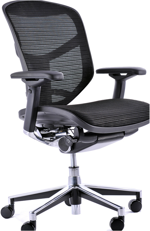 Best 4 Things To Consider While Buying An Ergonomic Office Chair 400 x 300