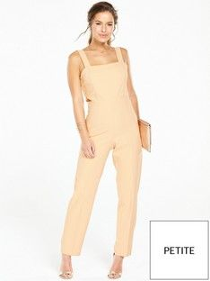 2762e5d848 v-by-very-petite-petite-tailored-jumpsuit-nude