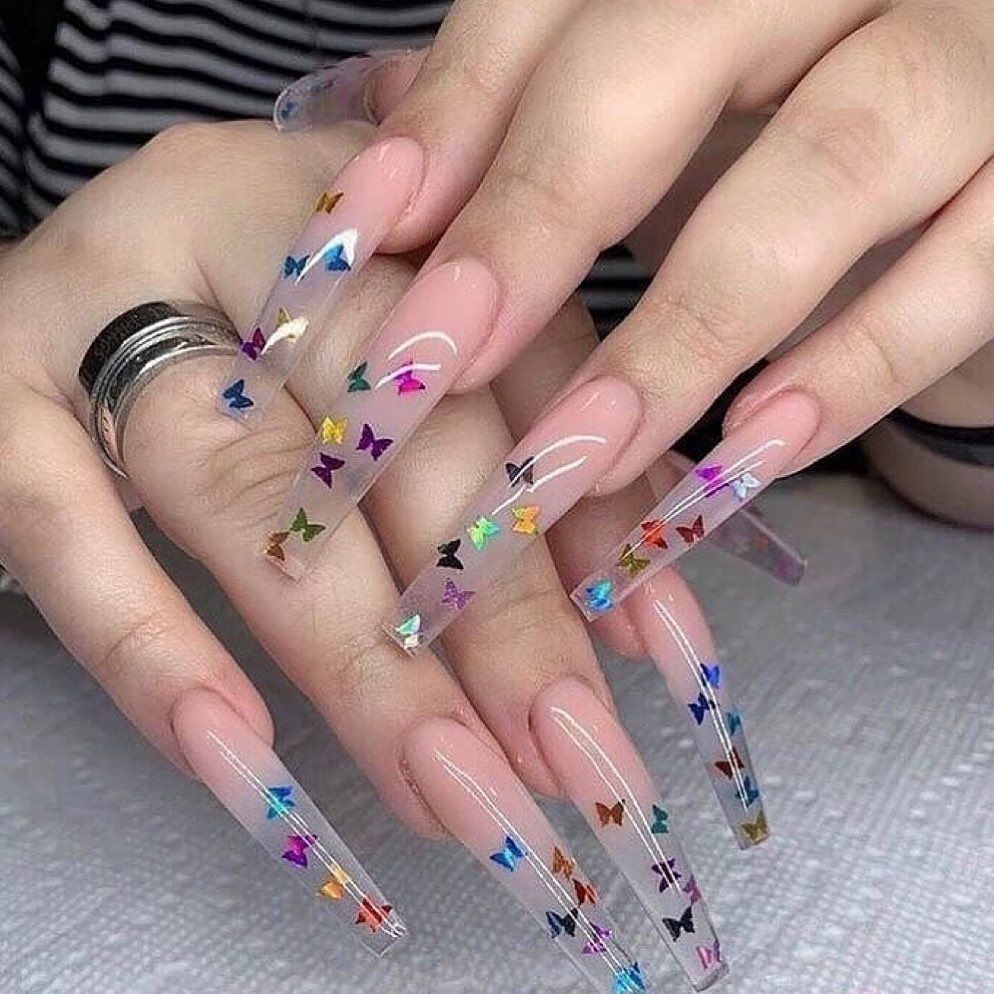 Baddie Nails Discover Nails And Beauty Tcoyndaily On Instagram Lovely Tag Your Friend To Show Them This Will In 2020 Pretty Acrylic Nails Matte Pink Nails Nail Prices