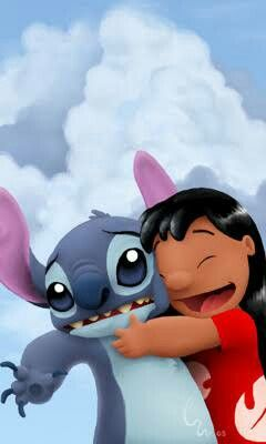Lilo And Stitch Wallpaper For Iphone