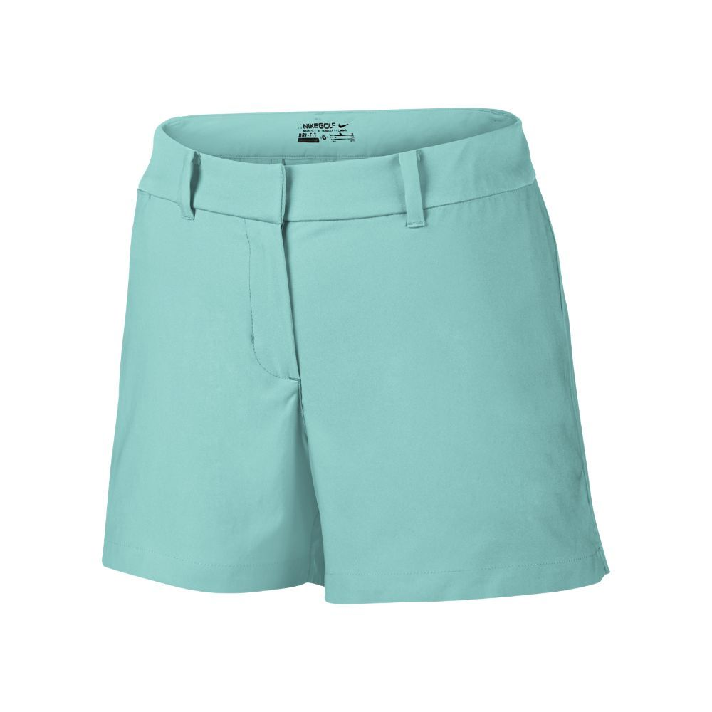 Nike Tournament Women's Golf Shorts Size 12 (Blue)
