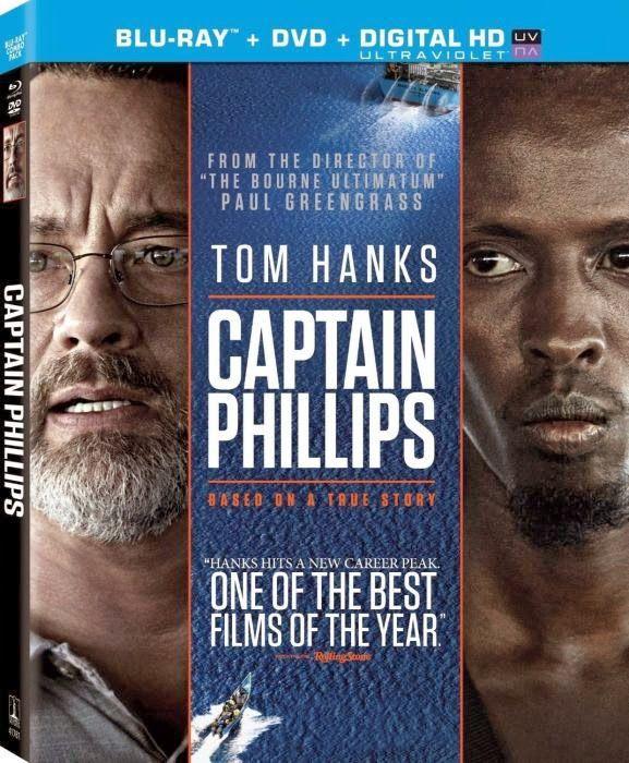 Captain Phillips (2013) BluRay 720p 900MB Movie Links | Kaleidoscope