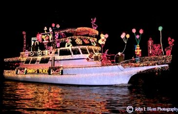 Newport Beach Christmas Cruise With One Drink From Fun Charters Up To Off Three Options Available