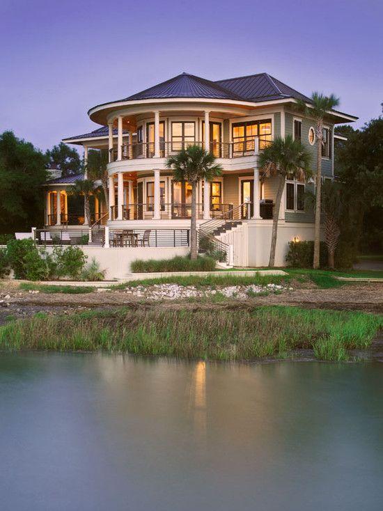top 18 luxurious home designs httpkarenkanebhhscaliforniacom - Luxury House Exterior