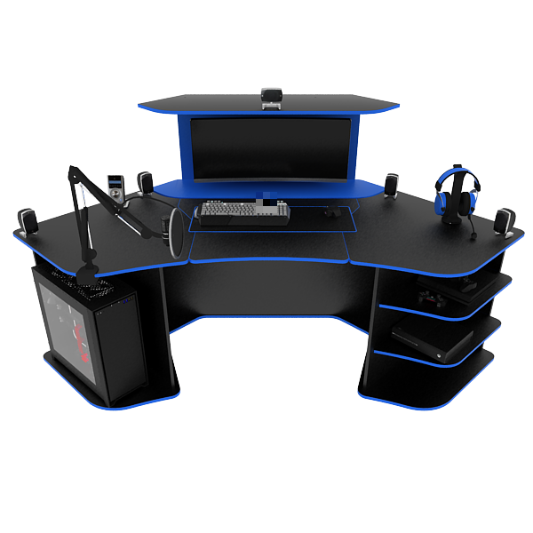 R2s Gaming Desk (BB) #gamingdesk