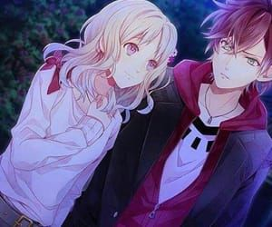 Image about love in Anime Romance 💖💖💖 by ~ Mira ~ ♥️