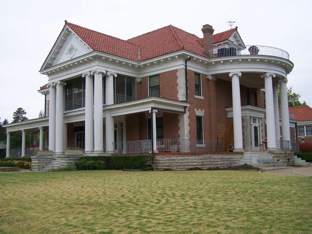 frank phillips house bartlesville ok bartlesville oklahoma bartlesville phillips house frank phillips house bartlesville ok