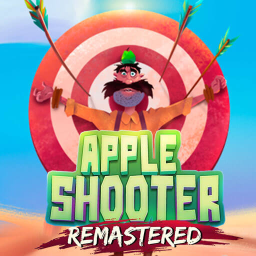 Apple Shooter Remastered Hit Games Two Player Games Shooters