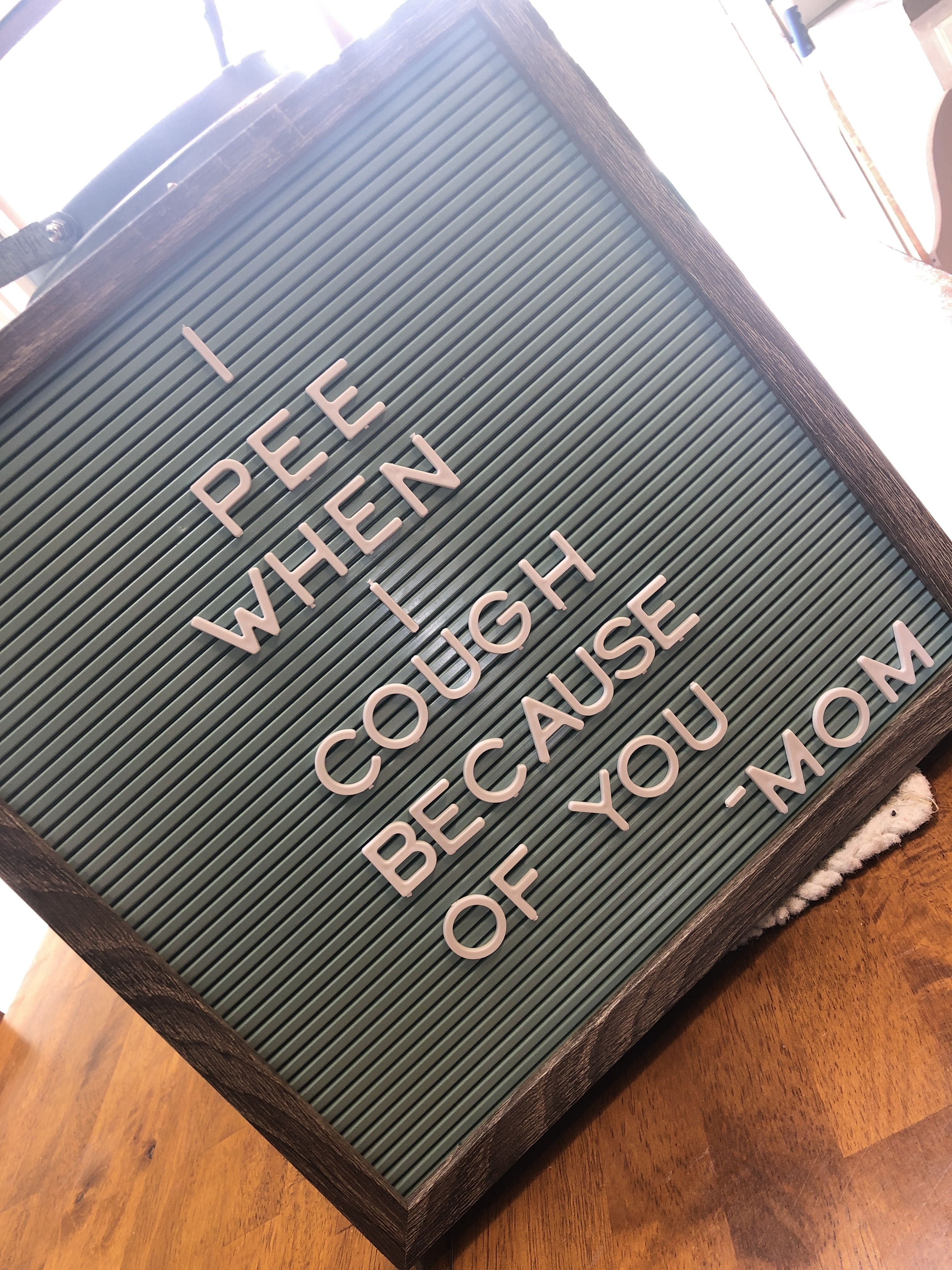 48+ Baby letter board sayings trends