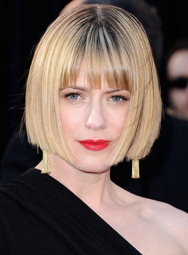 Phenomenal Razor Cut Bob Razor Cuts And Haircuts On Pinterest Hairstyles For Women Draintrainus