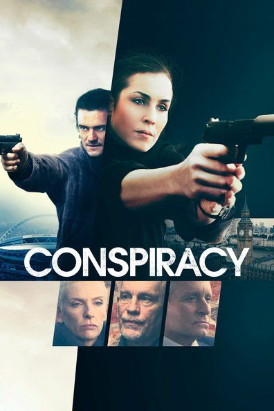 Conspiracy 2017 With Images Streaming Movies Online Hd Movies