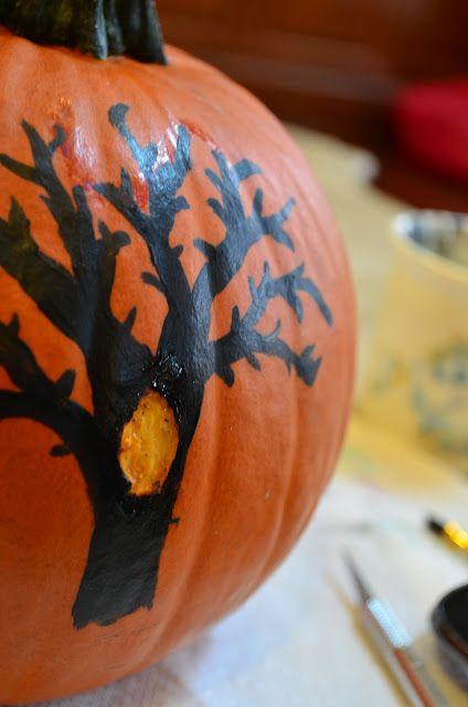Pumpkin Decorating Pumpkins Pinterest Pumpkin decorating
