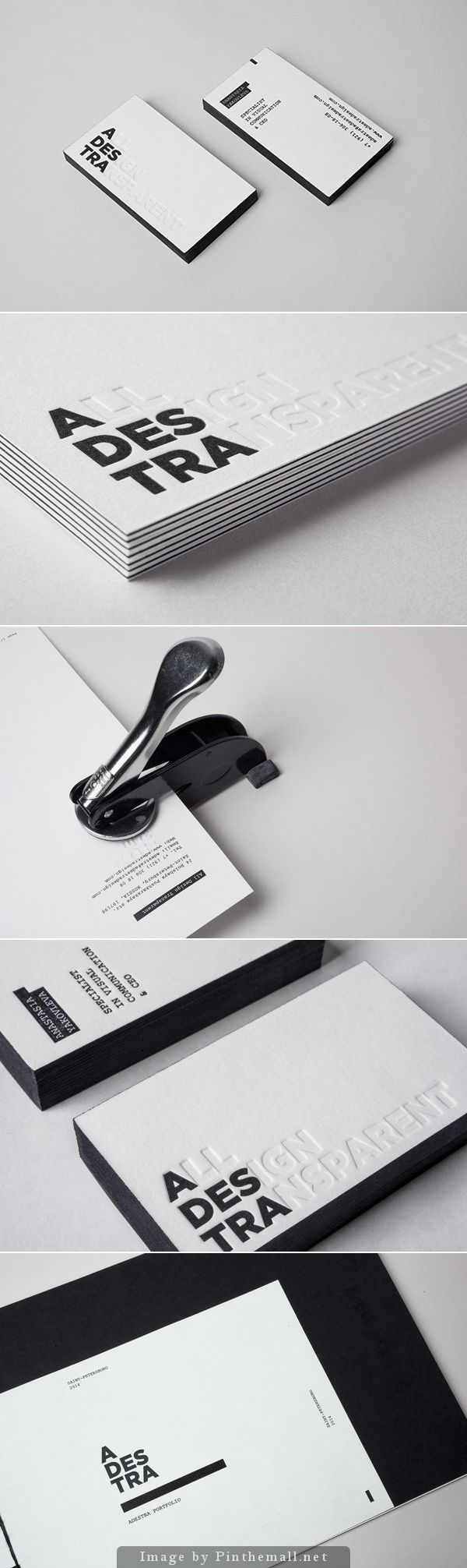 Designing With Black and White 50 Striking Examples For