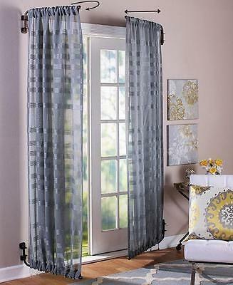 Pin By Florina Tudorie On Garsoniera Swing Arm Curtain Rods