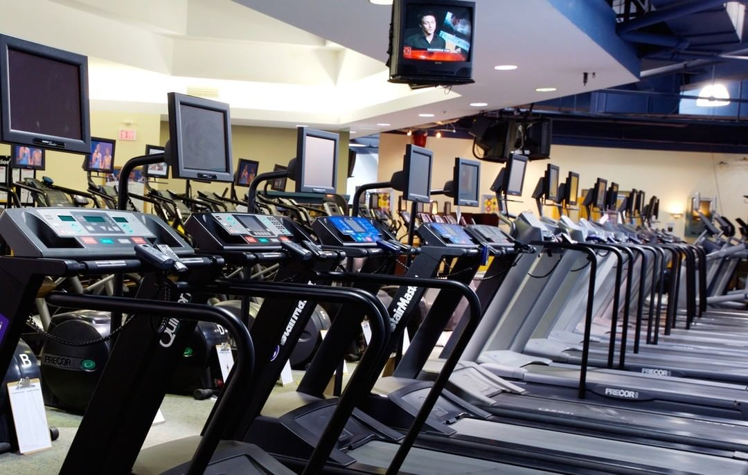 Womens Fitness Clubs Of Canada Promenade Mall Thornhill Fitness Club Fit Women Fitness