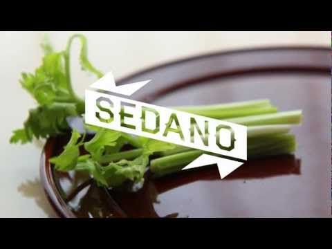 """Nice! """"four seconds recipe"""" video di Tommaso Guerra, il Pinzimonio."""