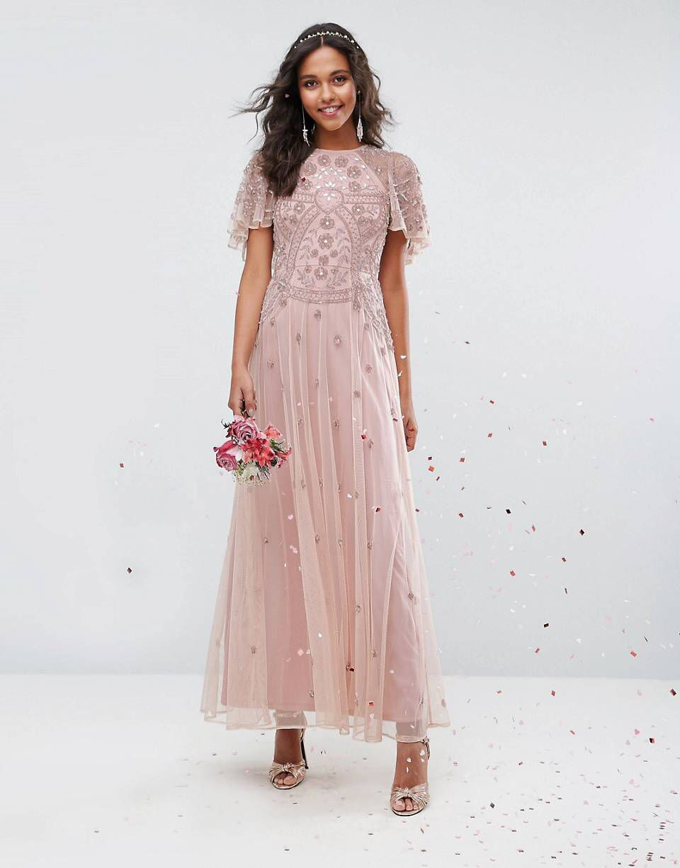 Vistoso Asequibles Diseñadores Del Vestido De Novia Viñeta ...