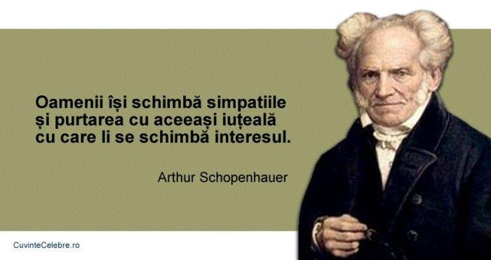 Citate | Arthur schopenhauer, Words, Memes