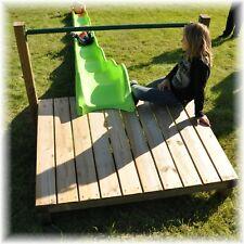 Rutschen Fur Spielturme Schaukeln Gunstig Kaufen Ebay Hangrutsche Rutsche Garten Kinderspielplatz Garten