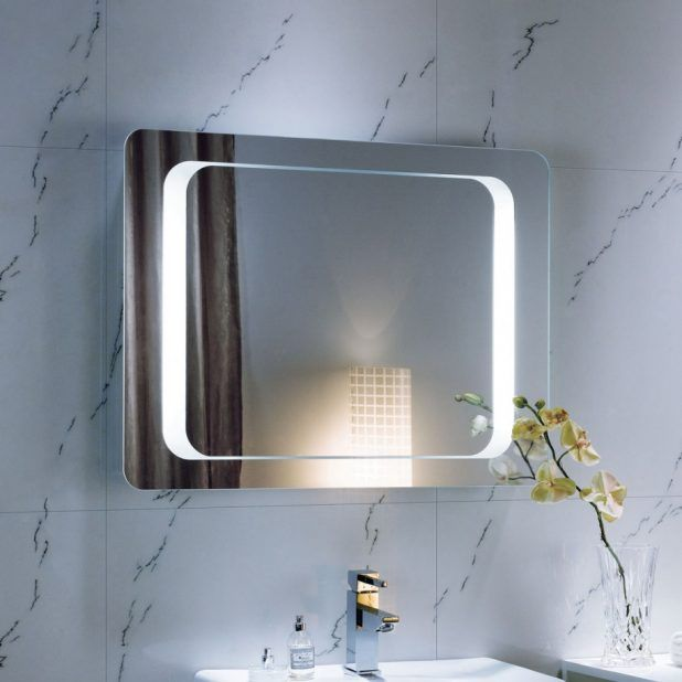 adorable bathroom mirror led lights. Adorable Bathroom Mirrors Ideas with Beauteous Lighting  Cool Modern With LED And