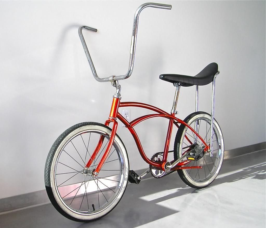 "1968 Schwinn Stingray JR. 13"" Frame Collectors Bike"
