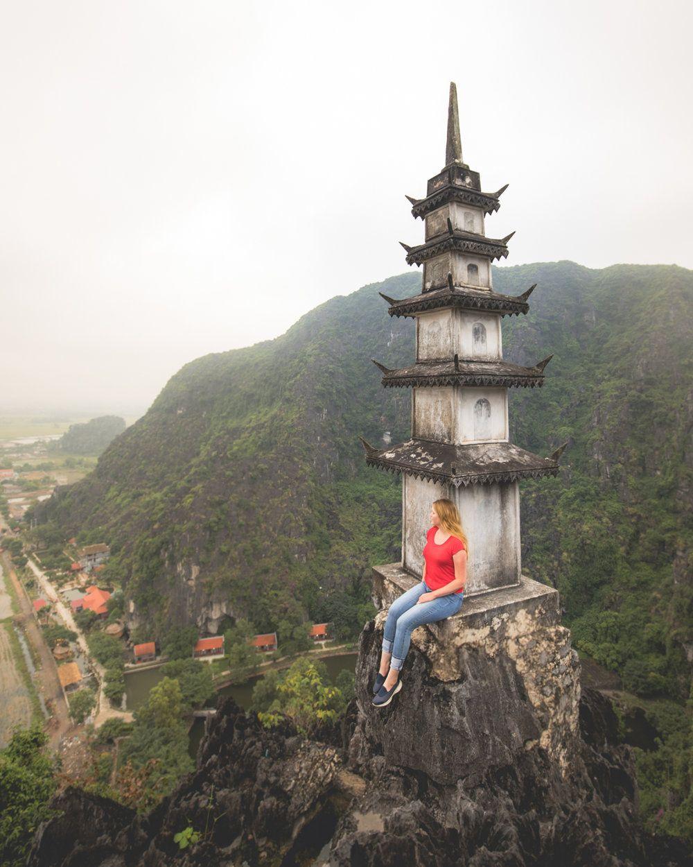 15 Instagrammable Places in Vietnam Vietnam travel, Cool