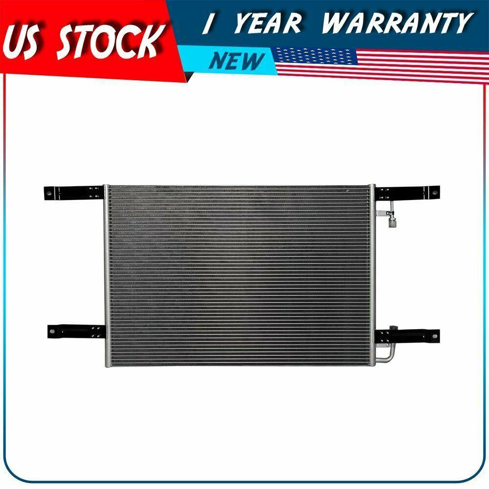 (Sponsored eBay) Replacement Aluminum A/C Condenser for 01