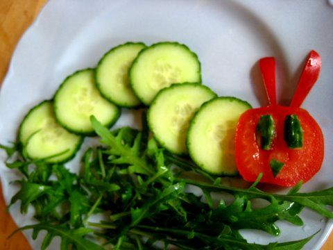 Photo of The Very Hungry Caterpillar activities and ideas
