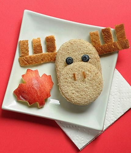 25 Canada Day Food Decoration Ideas, Themed Edible Decorations for ...