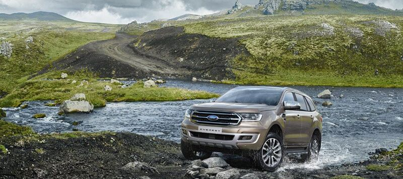 Looking To Buy Fordeverest Car In Myrtleford Ovens Ford Stock
