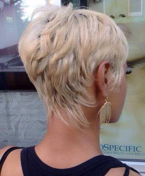 Neueste Pixie Frisuren für Frauen - My Frisuren #haircuts