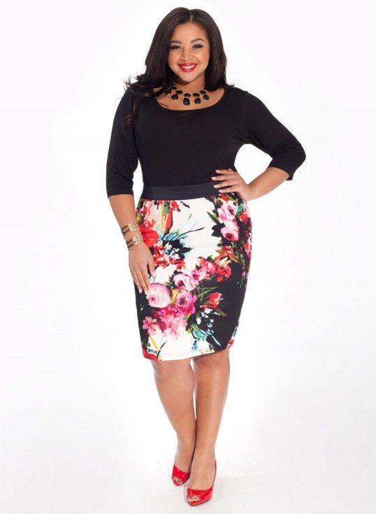 Francesca Lace Dress | Skirts, How to wear and Curvy women