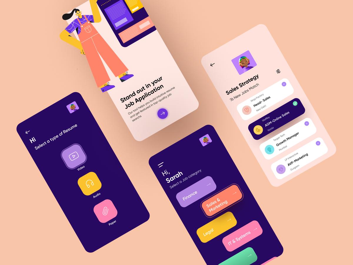 Mascot Design in 2020 Mascot design, Presentation app