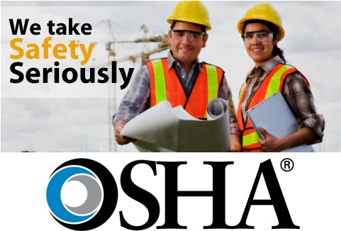 Pin by Informative Content on Other Osha safety training