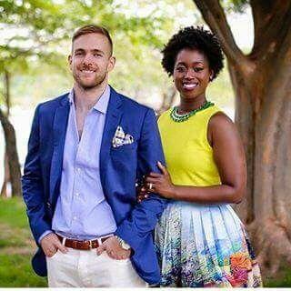 Interracial dating CE