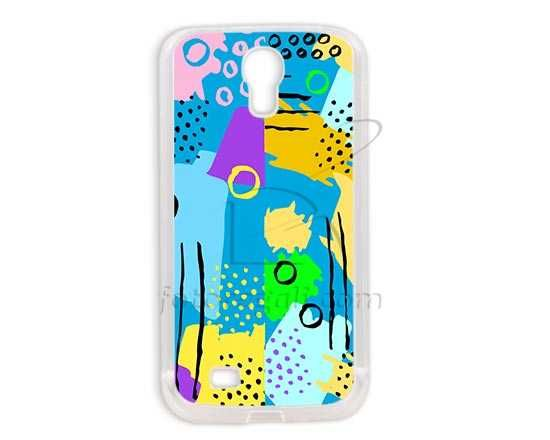 cover samsung s4 colorate