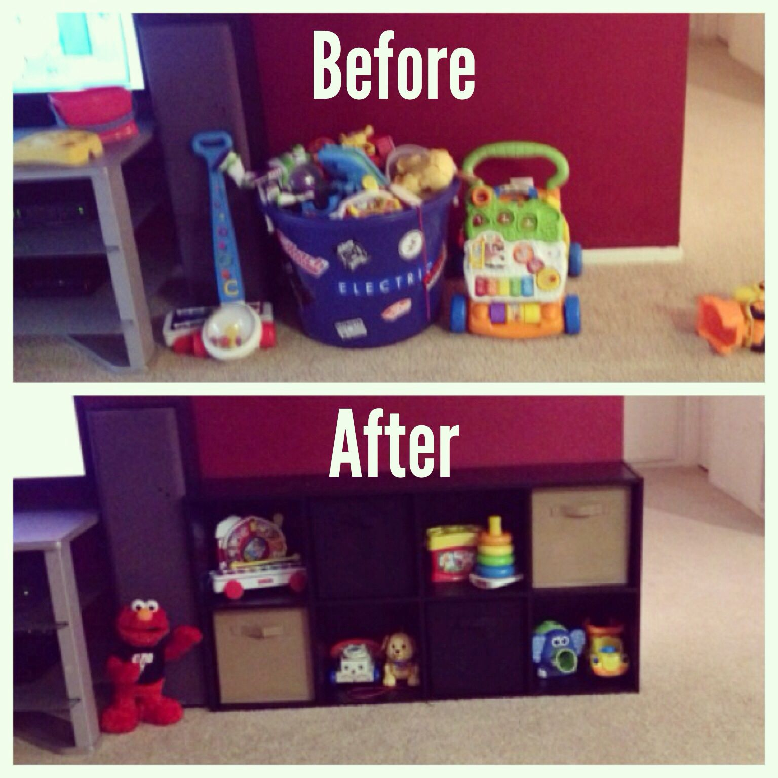 Toy Organization For Living Room Living Room Toy Storage Organization Pinterest Toy Storage