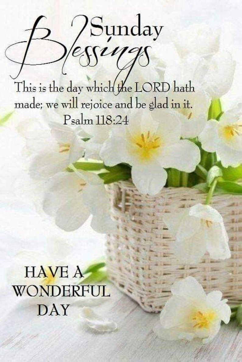 Good Morning Have A Blessed Sunday Jesus 33635 Loadtve