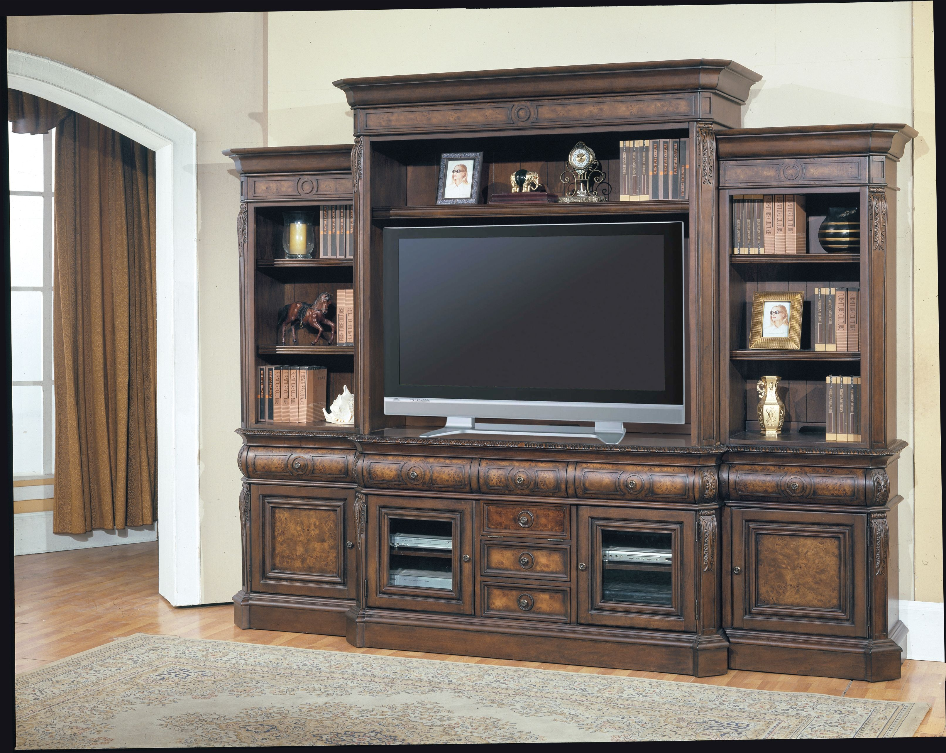Genial Shop Parker House Entertainment Center At Homelement For The Best Selection  And Price Online. Shop Entertainment Center And More.