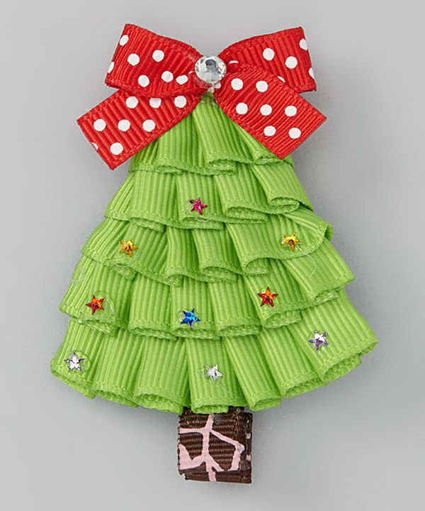 Take a look at this Tree Clip on zulily today! Kids accessories