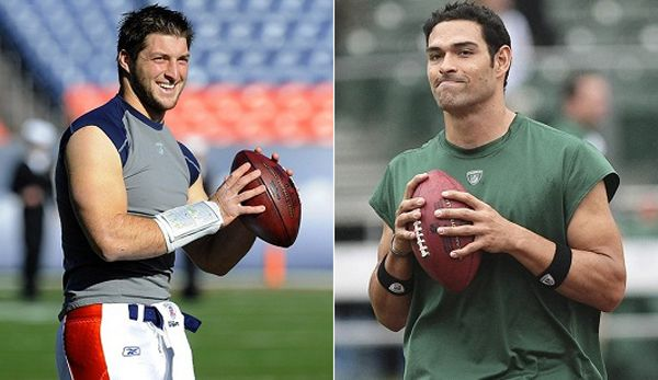 Will Mark Sanchez be the Starting QB this Season? Tebow to