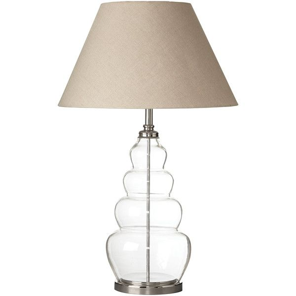 Oka aprilia glass table lamp 405 liked on polyvore featuring oka aprilia glass table lamp 405 liked on polyvore featuring home aloadofball Images