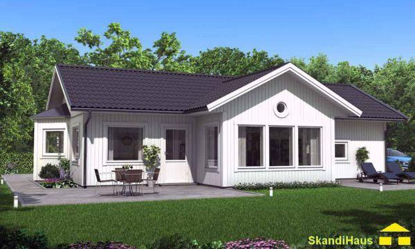 Kleine Häuser Für Singles