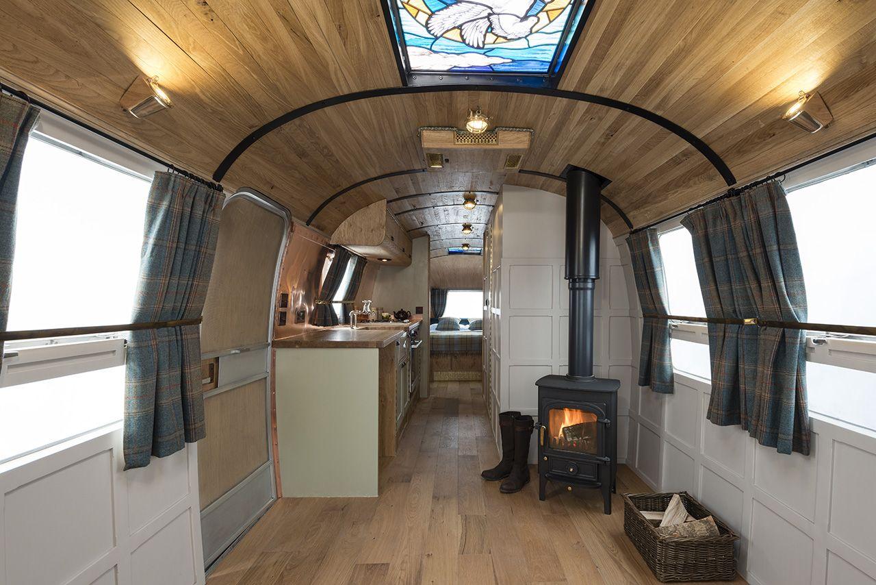 Gallery   Airstream Refits And RV Renovation, Airstream Renovation UK