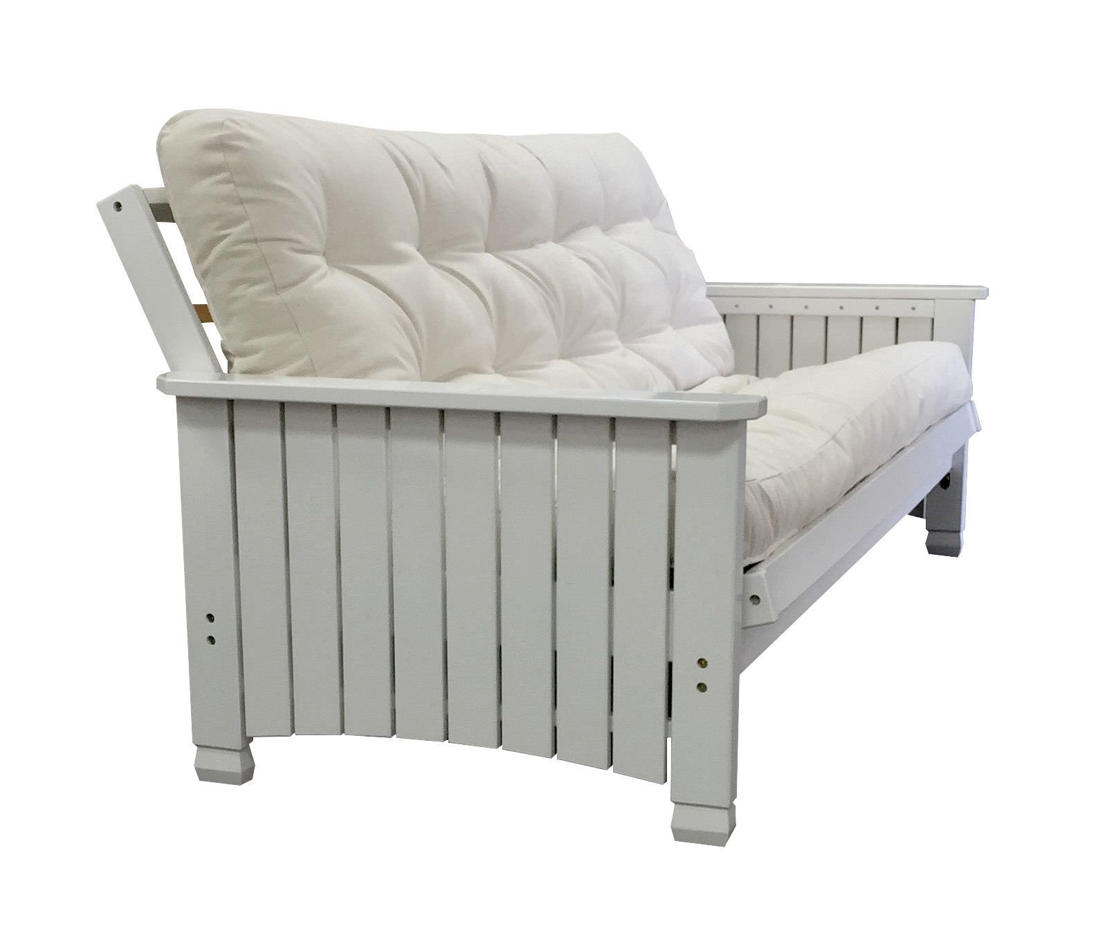 size bed heavy unique amazon drawers storage duty hardwood futon bunk white armless queen futons arden with sofa of frame awesome solid