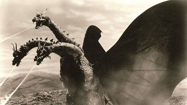 monstros de filmes antigos - Pesquisa Google